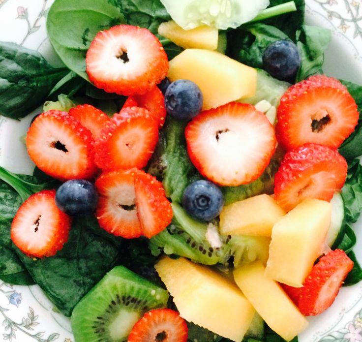 Fruit salad yummy youtube - 8d1