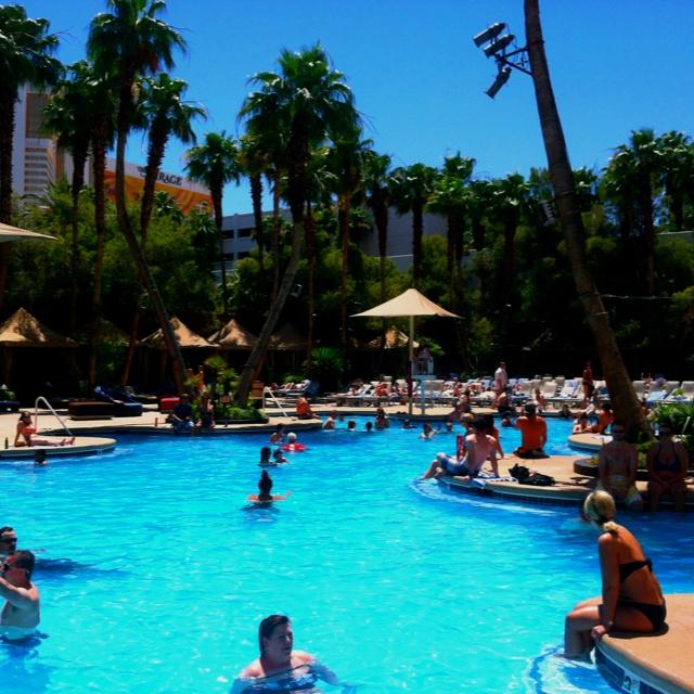 Treasue Island TI Las Vegas Rooms   Treasure Island Hotel