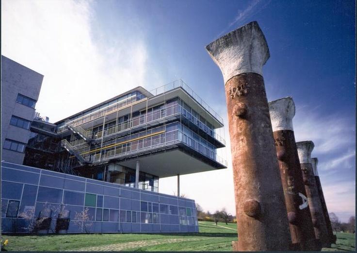 Pforzheim University | Take Me to Germany....Austria..... | Pinter ...