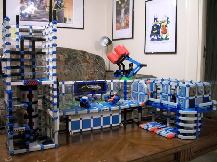 Building Toys From The 90s : Construx building pinterest
