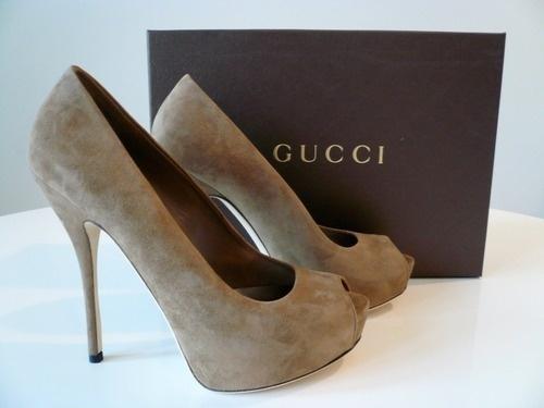gorgeous gucci shoes closet