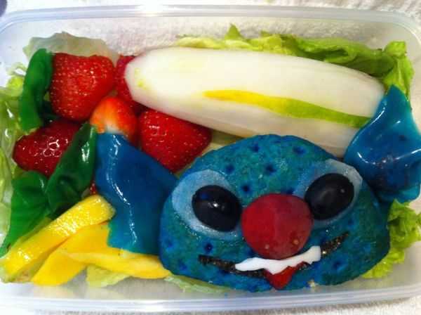 great lunches