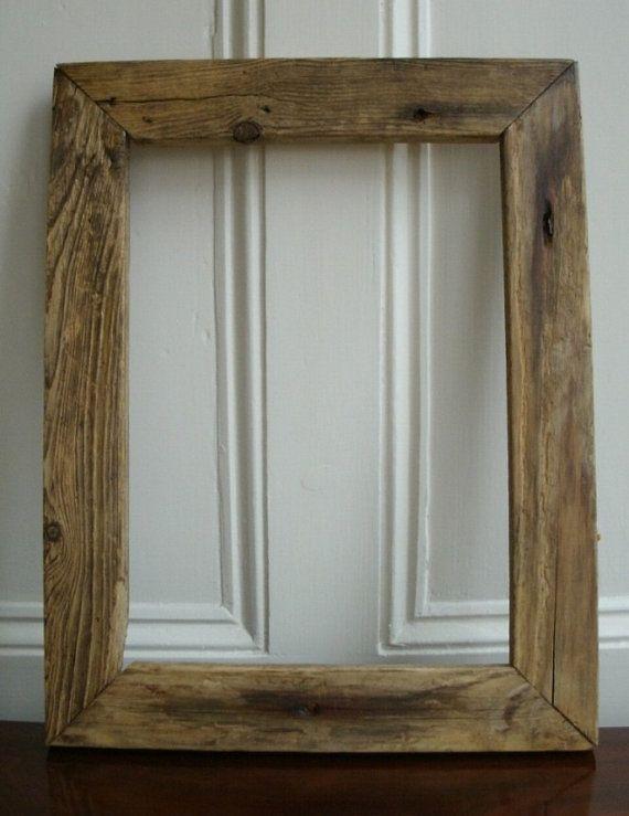 Mirror Frames Related Keywords u0026 Suggestions - Driftwood Mirror Frames ...