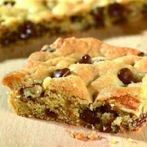 Original Nestlé Toll House Chocolate Chip Pan Cookie culinary.net ...