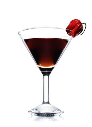 ... martini el chupacabra martini dirty martini chocolate chili truffles
