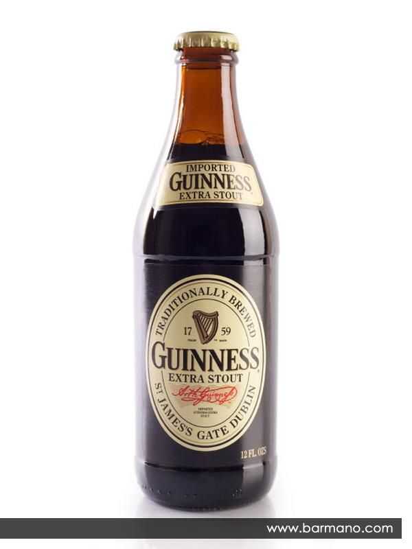 Guinness Extra Stout   Cheers!   Pinterest
