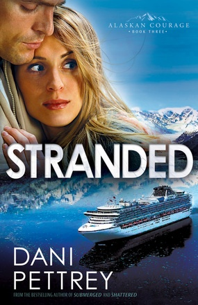 Stranded  by: Dani Pettrey