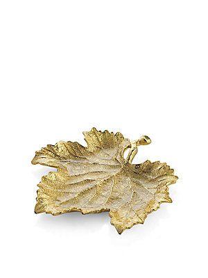 ... Grape Leaf Snack Plate--to serve Armenian yalanchi/stuffed grape