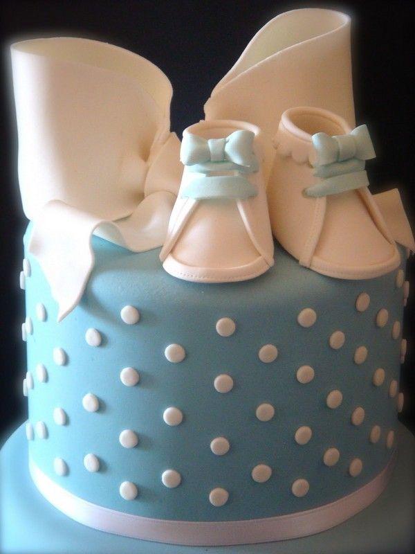 foto de Torta per battesimo bimbo Torte artistiche Pinterest