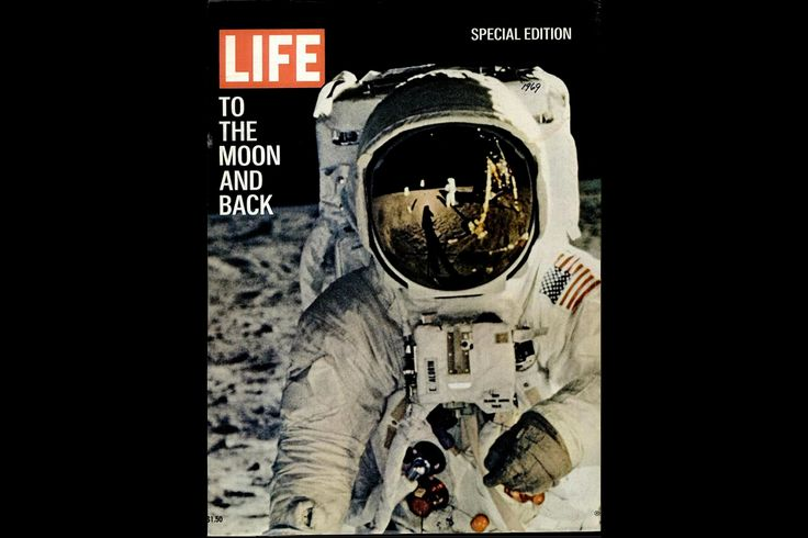 Apollo 11: LIFE Magazine's Entire Special Issue on the Lunar Landing