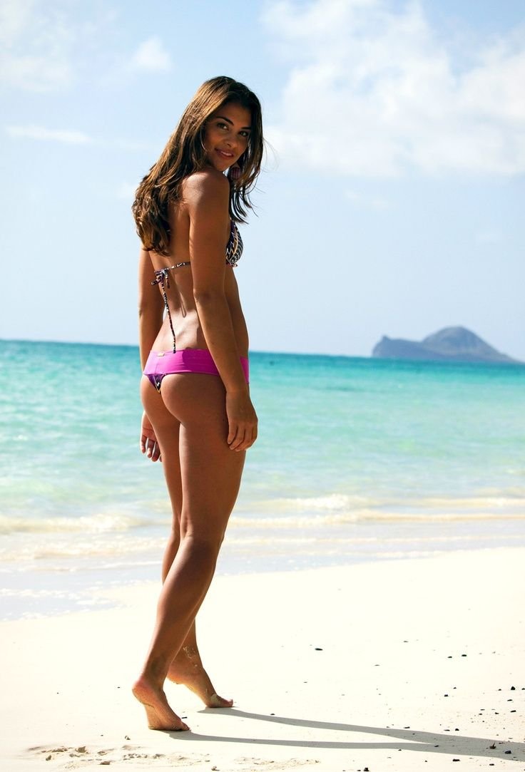 Top Gina Brunson Bikini Images For Pinterest Tattoos