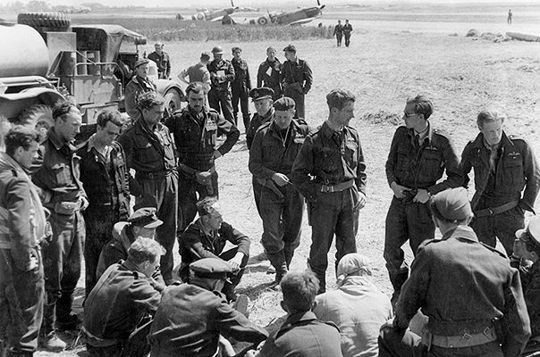 d-day 70th anniversary article