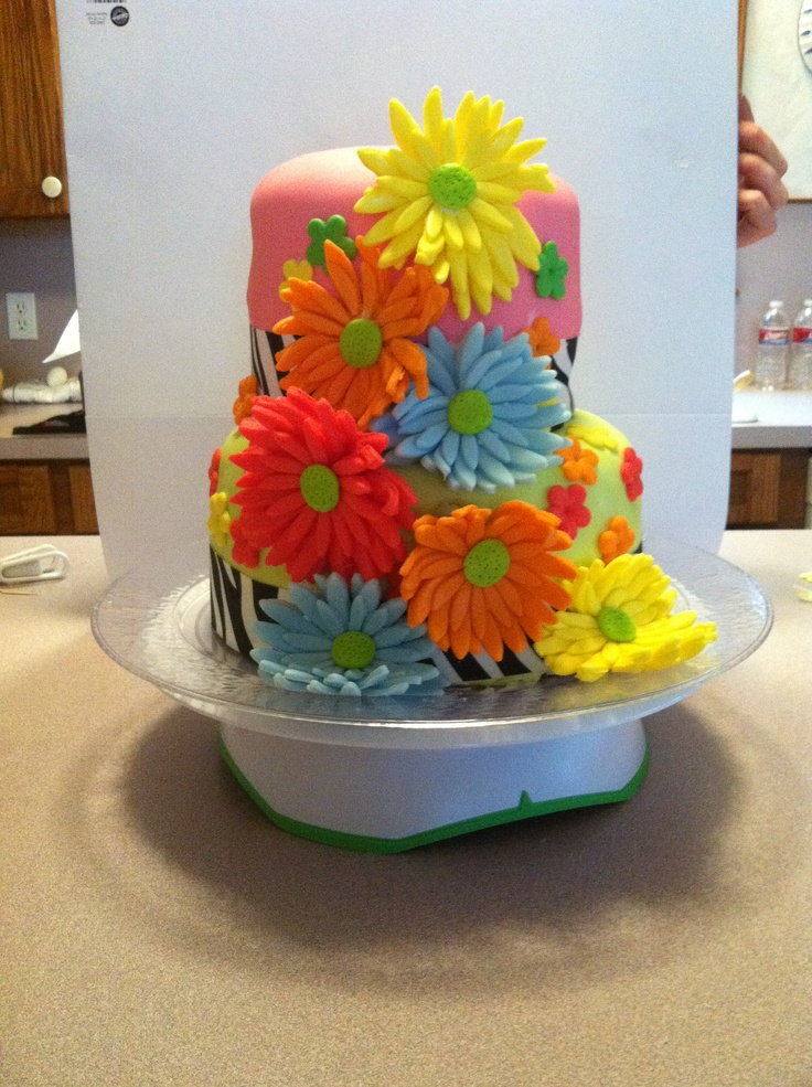 Birthday Cake Designs On Pinterest : My birthday cake! cakes! Pinterest