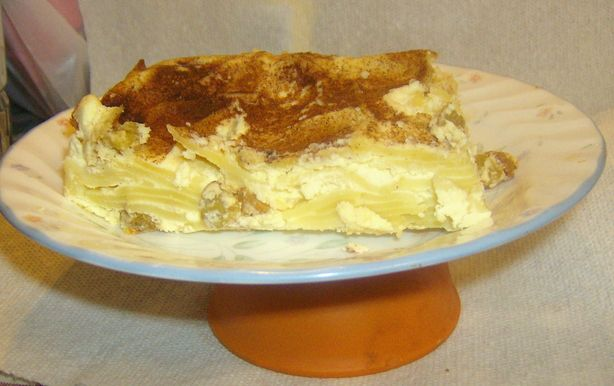 Cream Cheese Noodle Kugel Recipes — Dishmaps