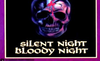 Silent night bloody night 1974 movie review pinterest