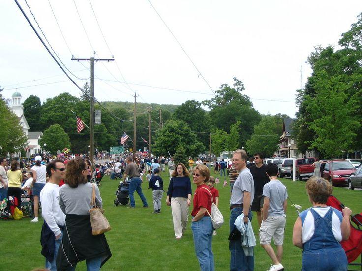 p town memorial day weekend 2014