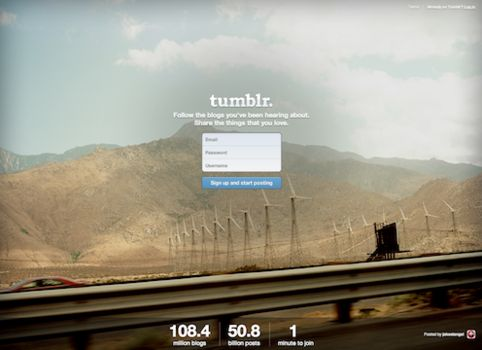Yahoo to buy tumblr 1 1 billion cash offer according to source http