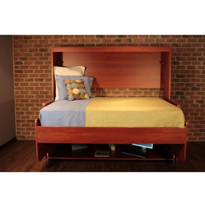 Hide Away Desk Bed For The Home Pinterest