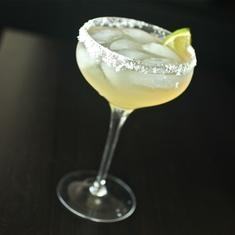 Fresh Margaritas (via foodily.com) | Recipes and More | Pinterest