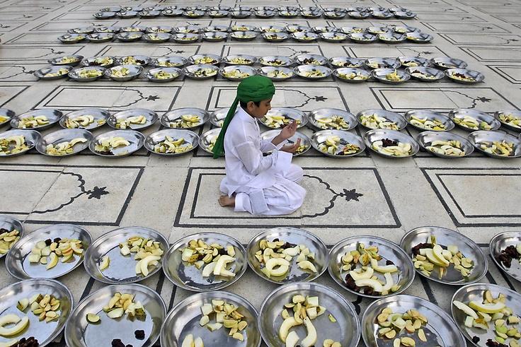 ramadan observance crossword