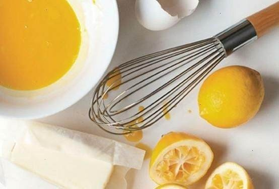Meyer Lemon Curd | A taaaable ! | Pinterest
