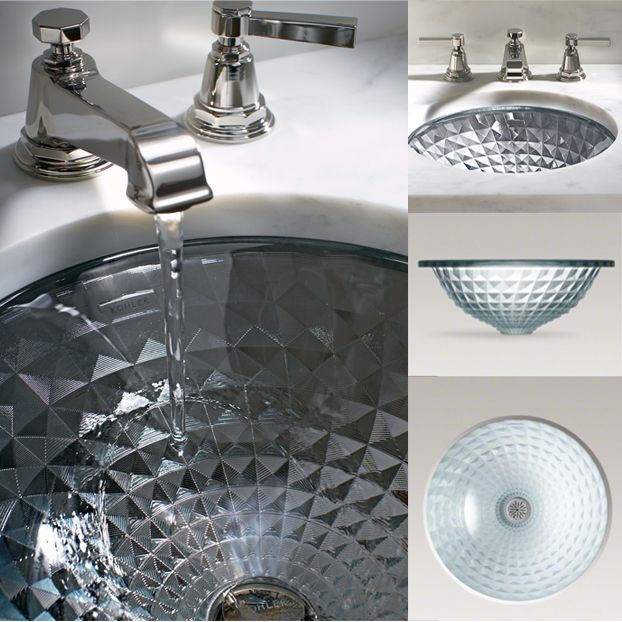 Muebles Para Baño Kohler:Sanitarios baño / muebles lavabo: #lavabo KALLOS de la firma KOHLER
