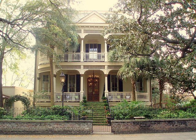 savannah historic house favorite places and spaces