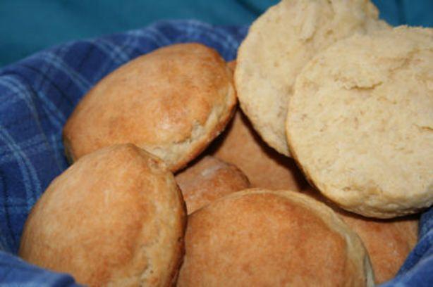 Angel Biscuits | Recipe