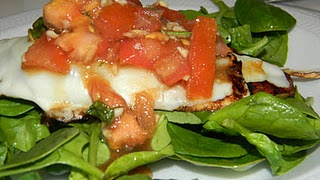 balsamic grilled bruschetta chicken | recipes i want to try | Pintere ...
