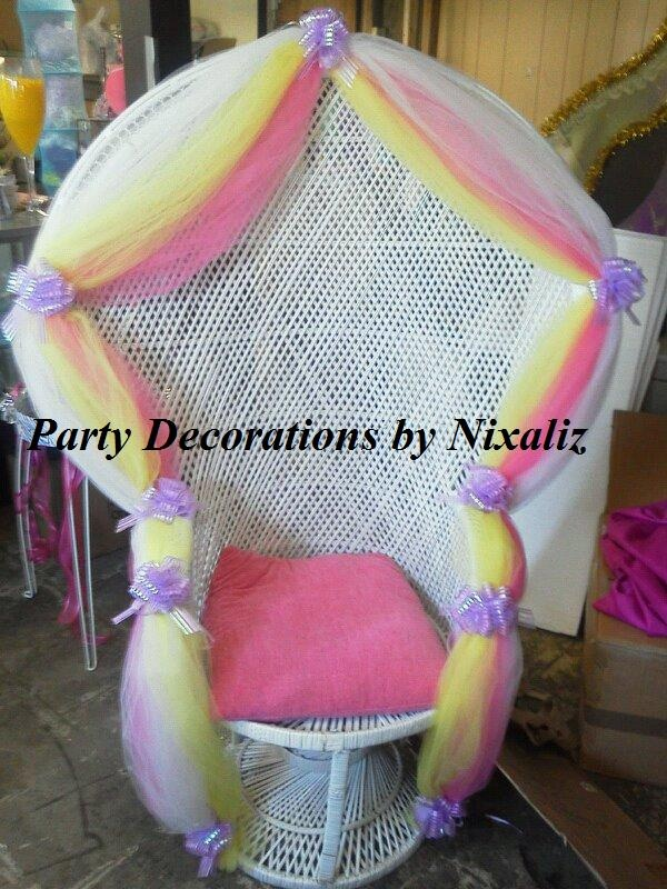 chair for baby shower baby shower chairs pinterest