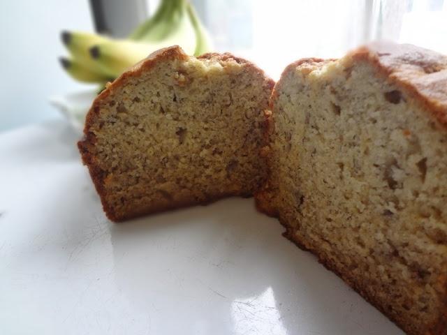 Banana Bread | r e c i p e s :: s w e e t | Pinterest