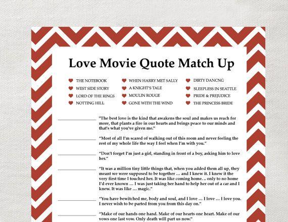 game movie love quotes quotesgram