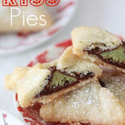 Kiss Pies | Food | Pinterest