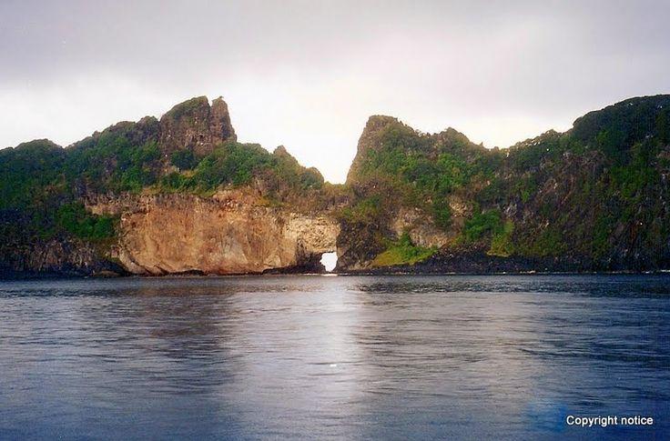 Where Is The Fernando S Island