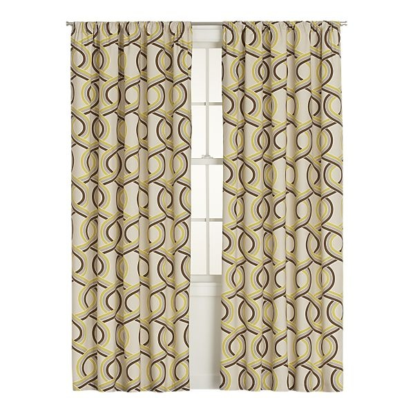 curtains for the playroom | stuff for the house | Pinterest