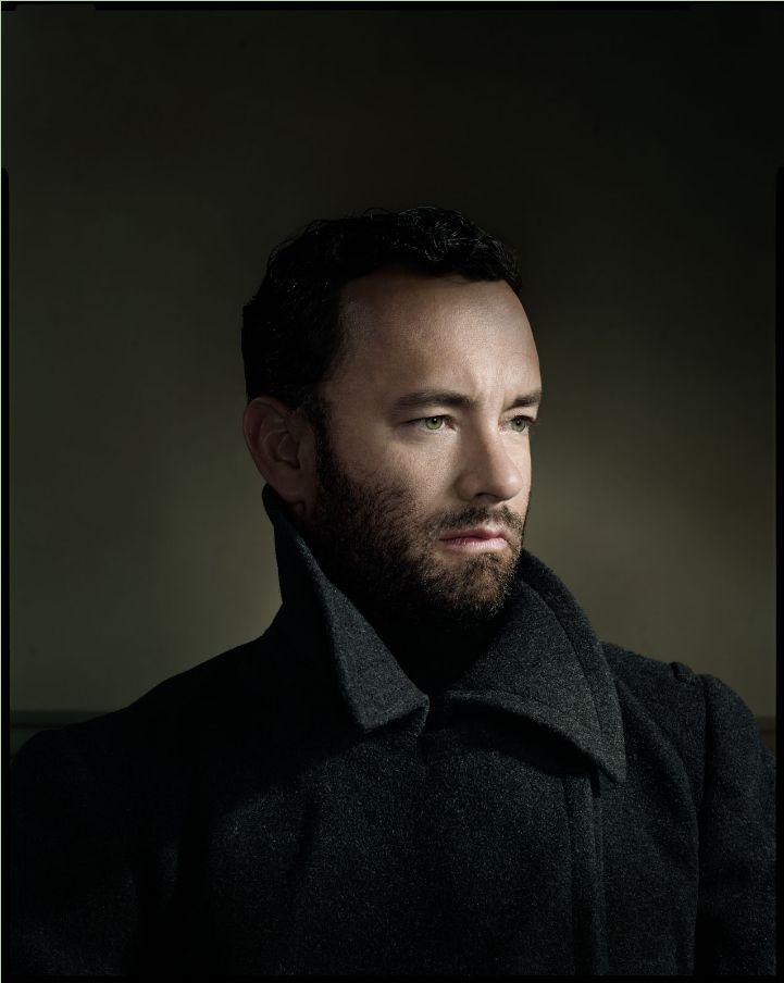top designer handbags Tom Hanks by Dan Winters  Celebrities D