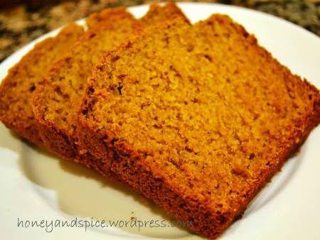 Upside Down Pear Cardamom Cake (GlutenFree) Recipes — Dishmaps