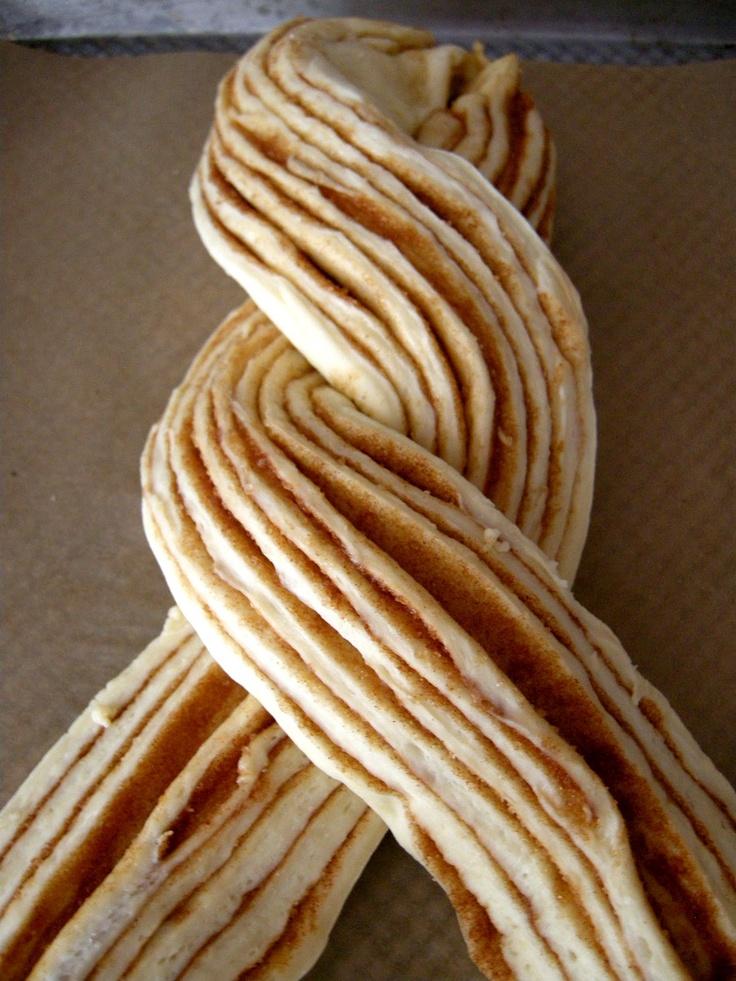 Basic Challah Dough Recipe — Dishmaps