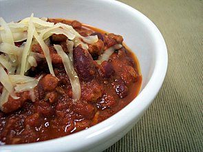 All-American Chili | Foods | Pinterest