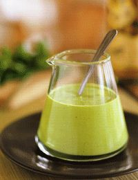 Green Goddess Dressing | Cooking | Pinterest