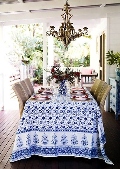 10 Best Summer Tables | Camille Styles