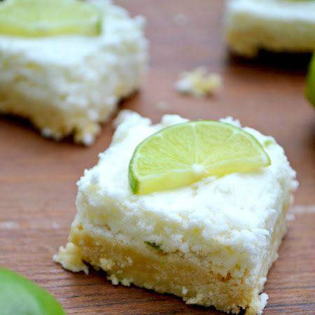 Key Lime Meltaways | Food, Glorious Food | Pinterest