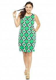 lola p plus size dresses