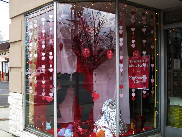 valentine's day retail ideas