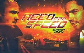 Watch Need for Speed Full Movie Online (2014)