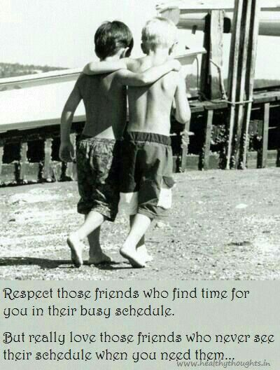 Quotes About Respect In Friendship : Respect friendship quotes