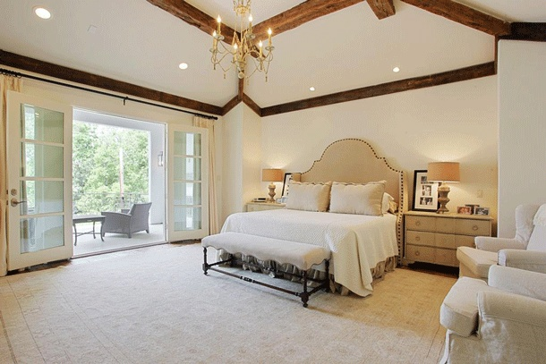 Master Bedroom Ceiling Ahh Decorating A House Spaces Pinterest