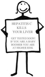 Why I Got Tested for Hepatitis C (and Why You Should, Too) forecast