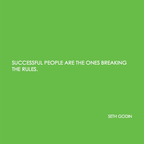 success quote by seth godin | Makes Me Think.. | Pinterest