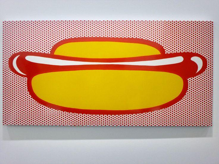 I Like Hot Dog